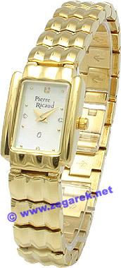 Zegarek Pierre Ricaud P18133.1149Q - duże 1