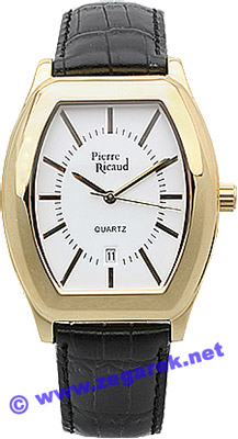 P18456.1212Q - zegarek męski - duże 3