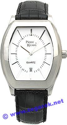 Zegarek Pierre Ricaud P18456.5212Q - duże 1