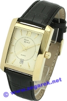 Zegarek męski Pierre Ricaud pasek P18668.1251 - duże 1