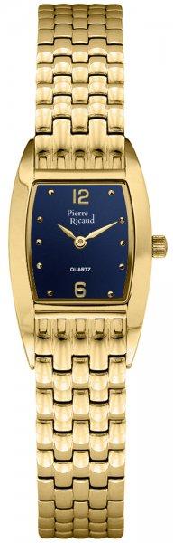 Zegarek Pierre Ricaud P21001.1175Q - duże 1