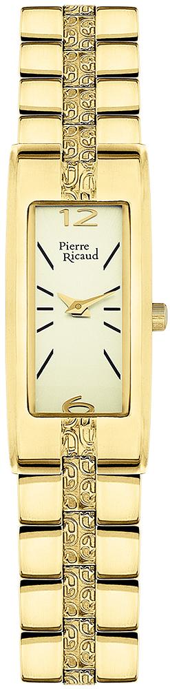 Zegarek Pierre Ricaud P21025.1151Q - duże 1