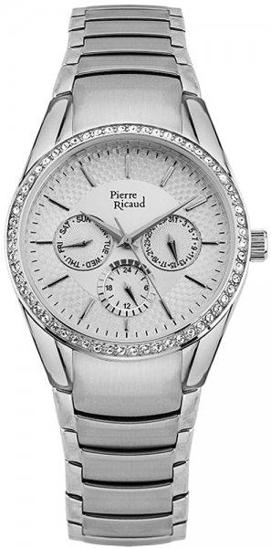 P21032.5113QFZ - zegarek damski - duże 3
