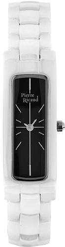 Zegarek damski Pierre Ricaud bransoleta P21038.C114Q - duże 1