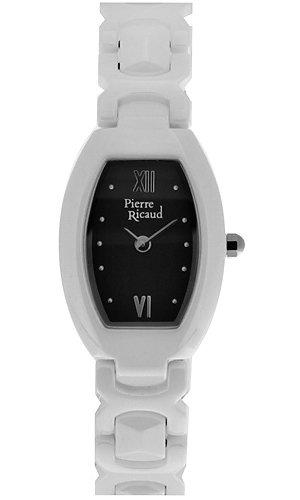 Zegarek damski Pierre Ricaud bransoleta P21041.C164Q - duże 1