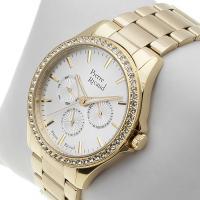 Zegarek damski Pierre Ricaud bransoleta P21047.1113QFZ - duże 2