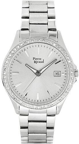 Zegarek Pierre Ricaud P21047.5113QZ - duże 1