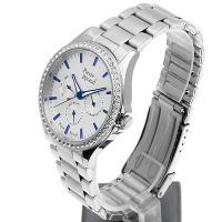 Zegarek damski Pierre Ricaud bransoleta P21047.51B3QFZ - duże 3