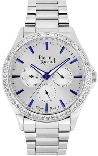 Zegarek Pierre Ricaud P21047.51B3QFZ - duże 1