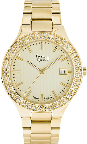 P21054.1111QZ - zegarek damski - duże 3