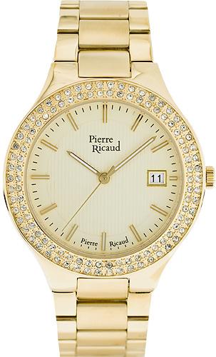 Zegarek Pierre Ricaud P21054.1111QZ - duże 1