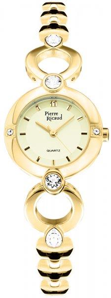Pierre Ricaud P21070.1111QZ Bransoleta