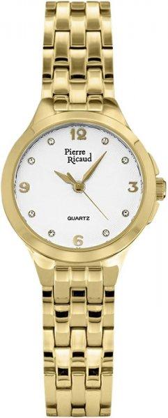 Zegarek Pierre Ricaud P21071.1173Q - duże 1