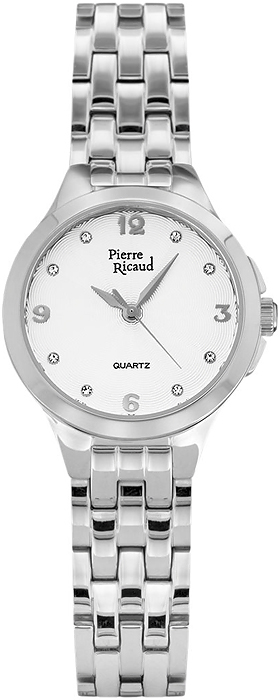 Zegarek Pierre Ricaud P21071.5173Q - duże 1