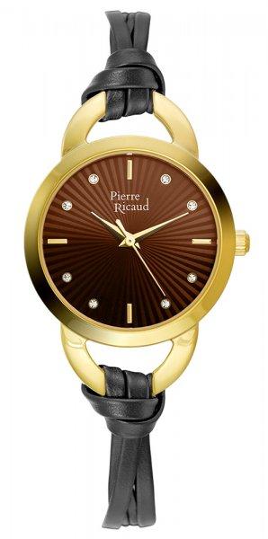 P21073.129GQ - zegarek damski - duże 3
