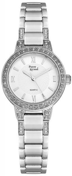 P21074.5163QZ - zegarek damski - duże 3