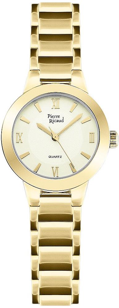 Zegarek Pierre Ricaud P21080.1161Q - duże 1