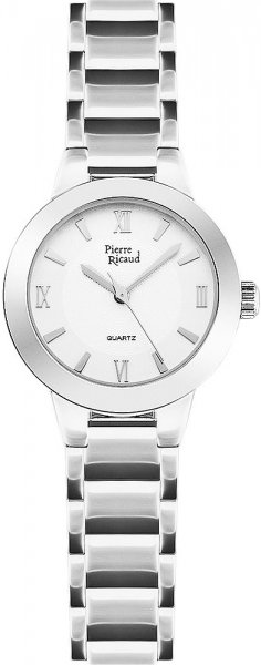 Zegarek Pierre Ricaud P21080.5163Q - duże 1