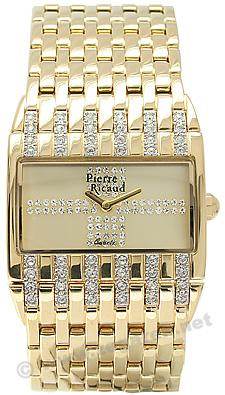Zegarek Pierre Ricaud P21081.1111Z - duże 1