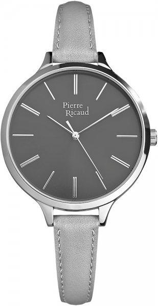 Zegarek Pierre Ricaud  P22002.5G17Q - duże 1