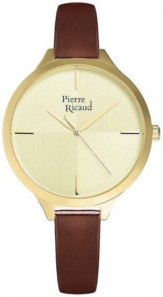 Zegarek Pierre Ricaud P22005.1211Q - duże 1