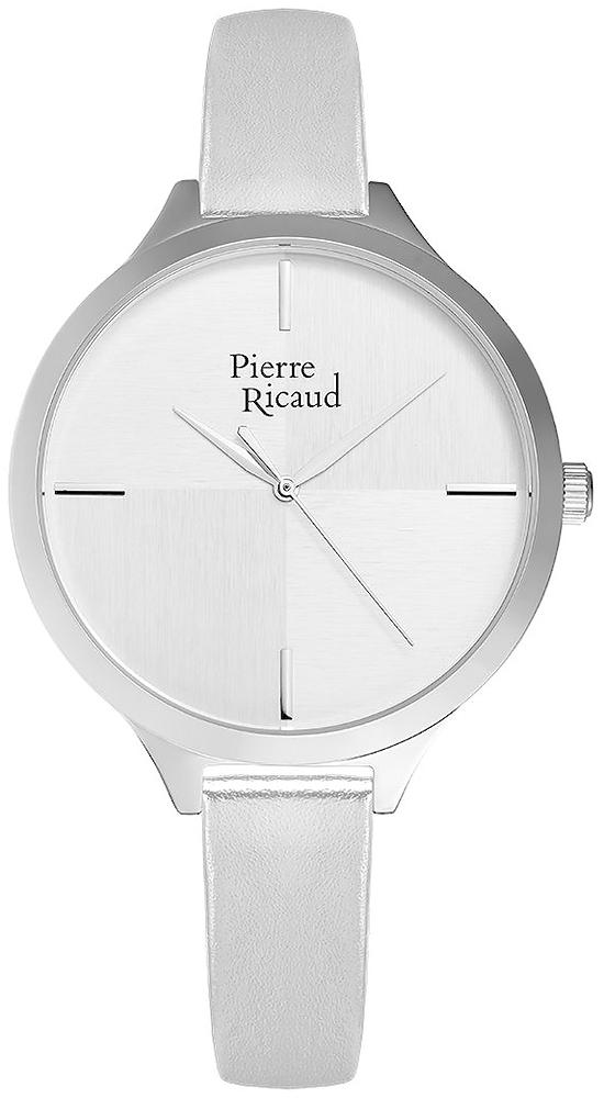 Zegarek Pierre Ricaud P22005.5213Q - duże 1