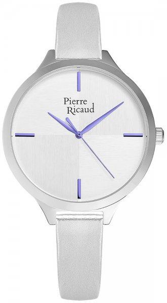 Zegarek Pierre Ricaud P22005.52B3Q - duże 1