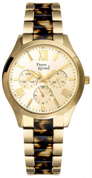 Zegarek Pierre Ricaud P22006.1131QF - duże 1