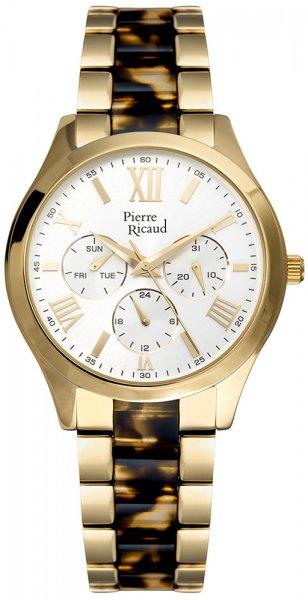 Zegarek Pierre Ricaud P22006.1133QF - duże 1