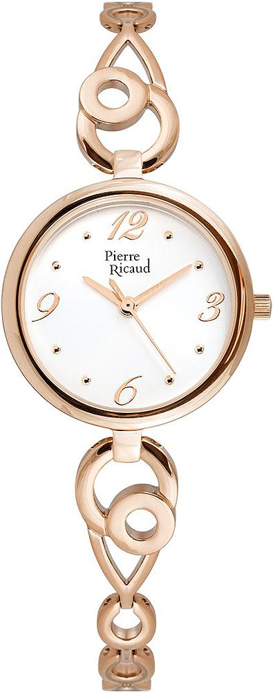Zegarek Pierre Ricaud P22008.9173Q - duże 1