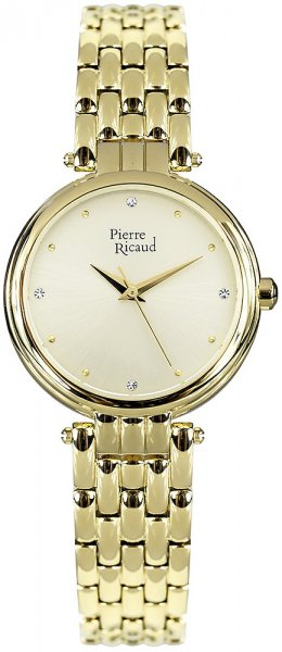Zegarek Pierre Ricaud P22010.1141Q - duże 1