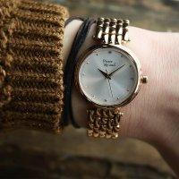Zegarek damski Pierre Ricaud bransoleta P22010.9143Q - duże 2