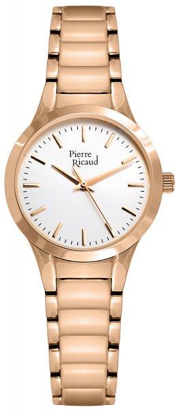 Zegarek Pierre Ricaud P22011.9113Q - duże 1
