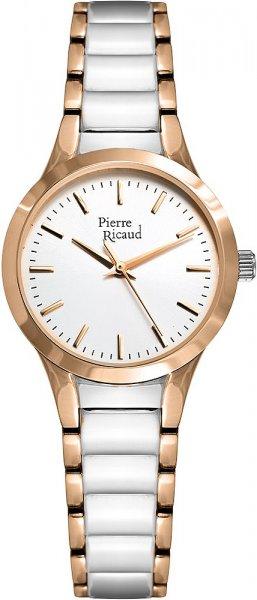 Zegarek Pierre Ricaud P22011.R113Q - duże 1