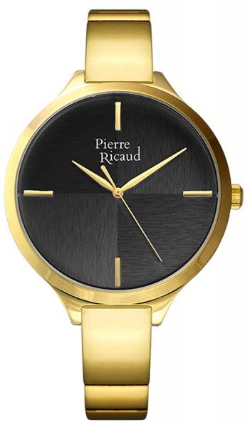 P22012.1114Q - zegarek damski - duże 3