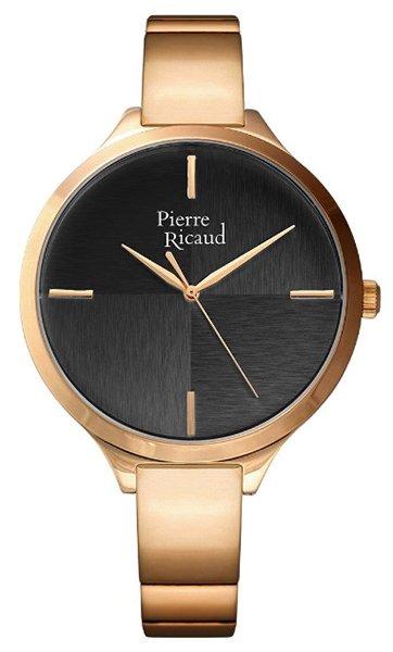 Zegarek Pierre Ricaud P22012.9114Q - duże 1