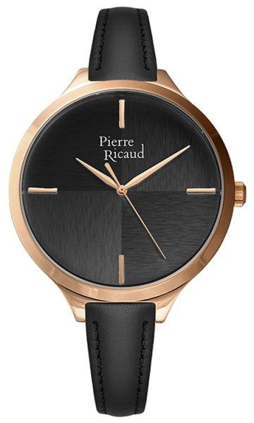 Zegarek damski Pierre Ricaud pasek P22012.9214Q - duże 1