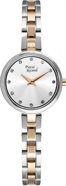Zegarek Pierre Ricaud P22013.R143Q - duże 1