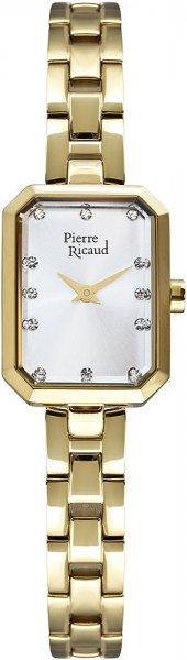 Zegarek Pierre Ricaud P22014.1143Q - duże 1