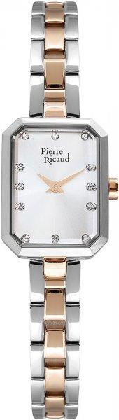 Zegarek Pierre Ricaud P22014.R143Q - duże 1