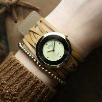 Zegarek damski Pierre Ricaud pasek P22016.1V41Q - duże 2