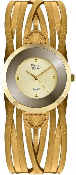 Zegarek Pierre Ricaud P22016.1V41Q - duże 1