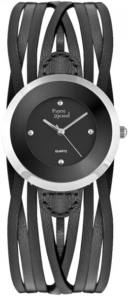 Zegarek Pierre Ricaud P22016.5244Q - duże 1