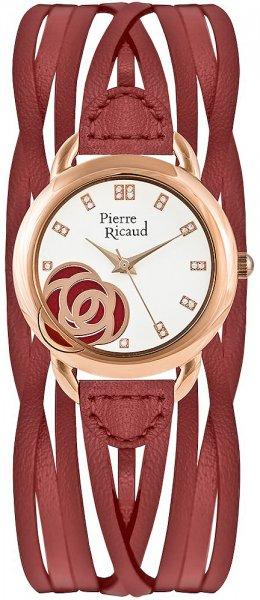Zegarek Pierre Ricaud P22017.9013Q - duże 1