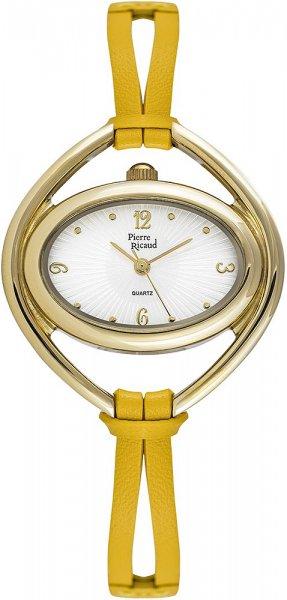 Zegarek Pierre Ricaud  P22018.1Y73Q - duże 1