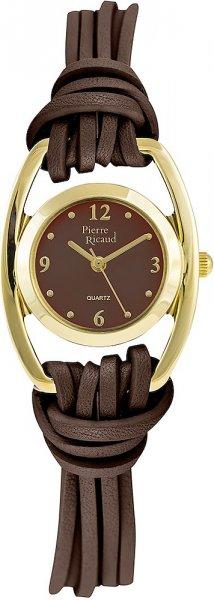 Zegarek Pierre Ricaud P22019.127GQ - duże 1