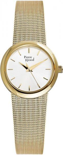 Zegarek Pierre Ricaud P22021.1113Q - duże 1