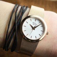 Zegarek damski Pierre Ricaud bransoleta P22021.9113Q - duże 2