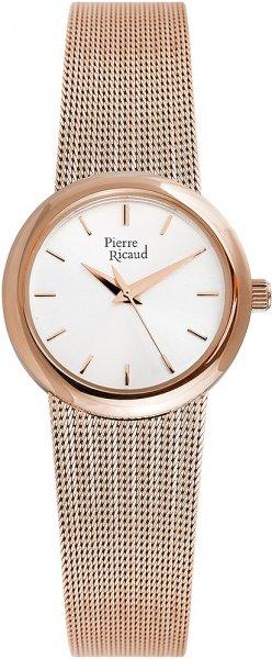 Zegarek Pierre Ricaud P22021.9113Q - duże 1