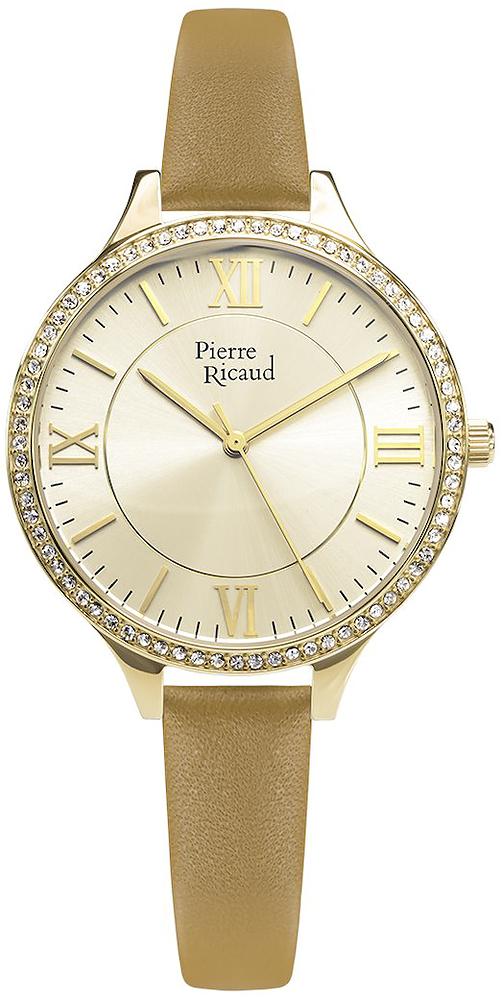 Zegarek Pierre Ricaud P22022.1261QZ - duże 1